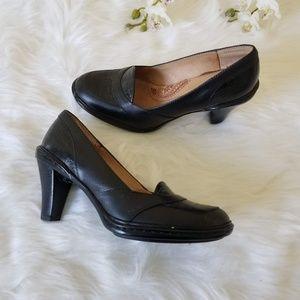 Sofft Leather Upper Heels